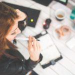 主婦や働く女性が副業で成功したいなら悩みや困りごとの活用しよう