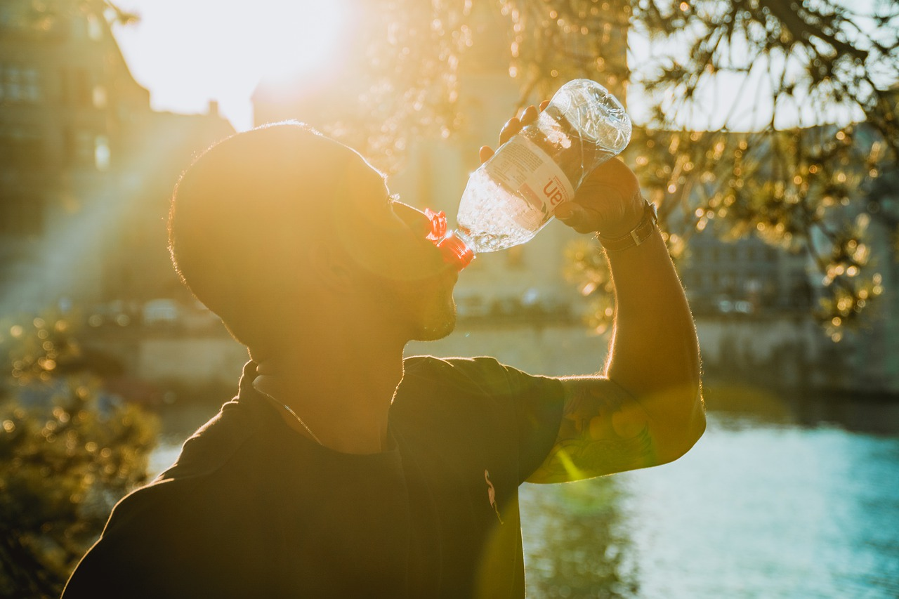 クレアチンの効果と飲むべき理由、その方法