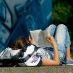 リーディング勉強法は英語の本を速読する