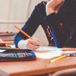 大人の文法学習は3つのテキストで完璧